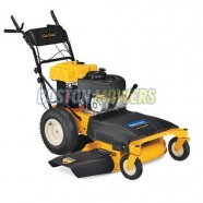 Cub Cadet Wide Cut Electric Start Lawnmower
