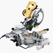 DeWalt DW712 216mm Slide Compound Mitre Saw